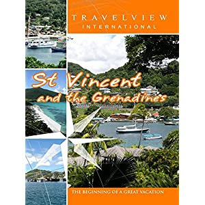 Travelview Worldwide - St Vincent and the Grenadines