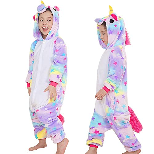 Vaak Kids Unicorn Onesie: Amazon.co.uk &XK41