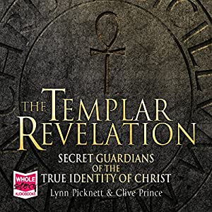 The Templar Revelation Audiobook