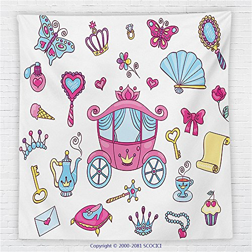 Leaf Pattern Pram Blanket - 3