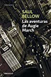 Las aventuras de Augie March: 584/2 (CONTEMPORANEA)