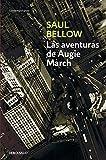 Image of 584/2: Las Aventuras de Augie March/ The Adventures of Augie March (Contemporanea / Contemporary) (Spanish Edition)