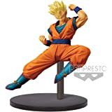 Banpresto - Figurine DBZ - Super Saiyan Son Gohan Chosenshiretsuden Vol 4 11cm - 4983164199000