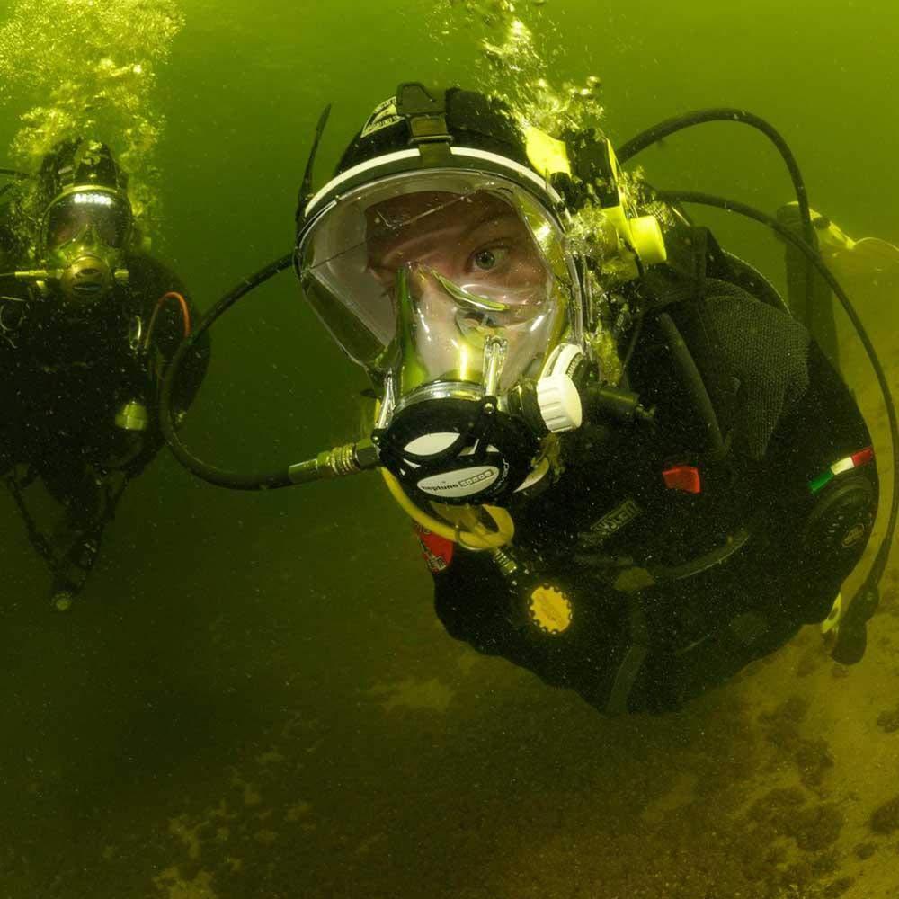 Ocean Reef Aria Diving Masks Renewed
