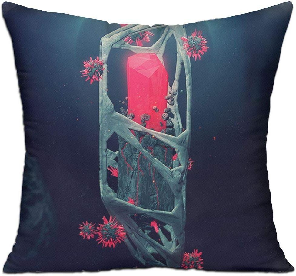SARA NELL Velvet Throw Pillow Cases
