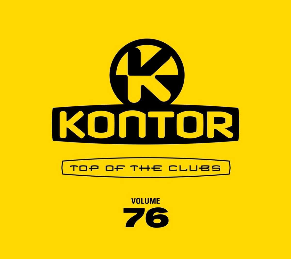 VA-Kontor Top Of The Clubs Volume 76-4CD-FLAC-2017-VOLDiES Download