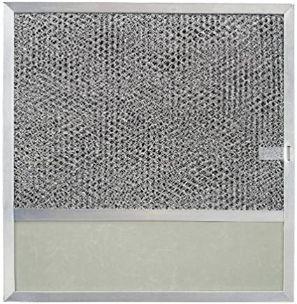 Aluminum Mesh Vent Lentille Filtre Pour BROAN NuTone rangeaire BP57 R610050 Pack de 4
