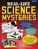 Real-Life Science Mysteries, Colleen Kessler, 1593634323