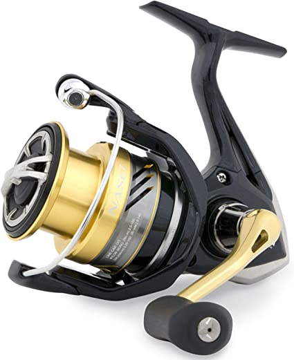 SHIMANO 16 NASCI 4000XG NEW CONDITION IN BOX best item