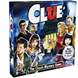 Clue Game (Amazon Exclusive)