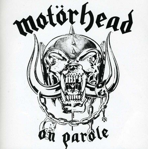 Motörhead On Parole (Cover Warriors Grill)