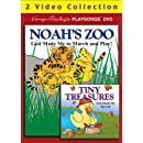 Noah's Zoo DVD 2-Video Collection