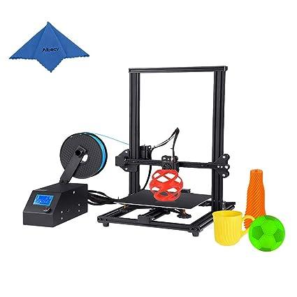 Aibecy Creasee CS-10S Impresora 3D Kit DIY Alta precisión Auto ...