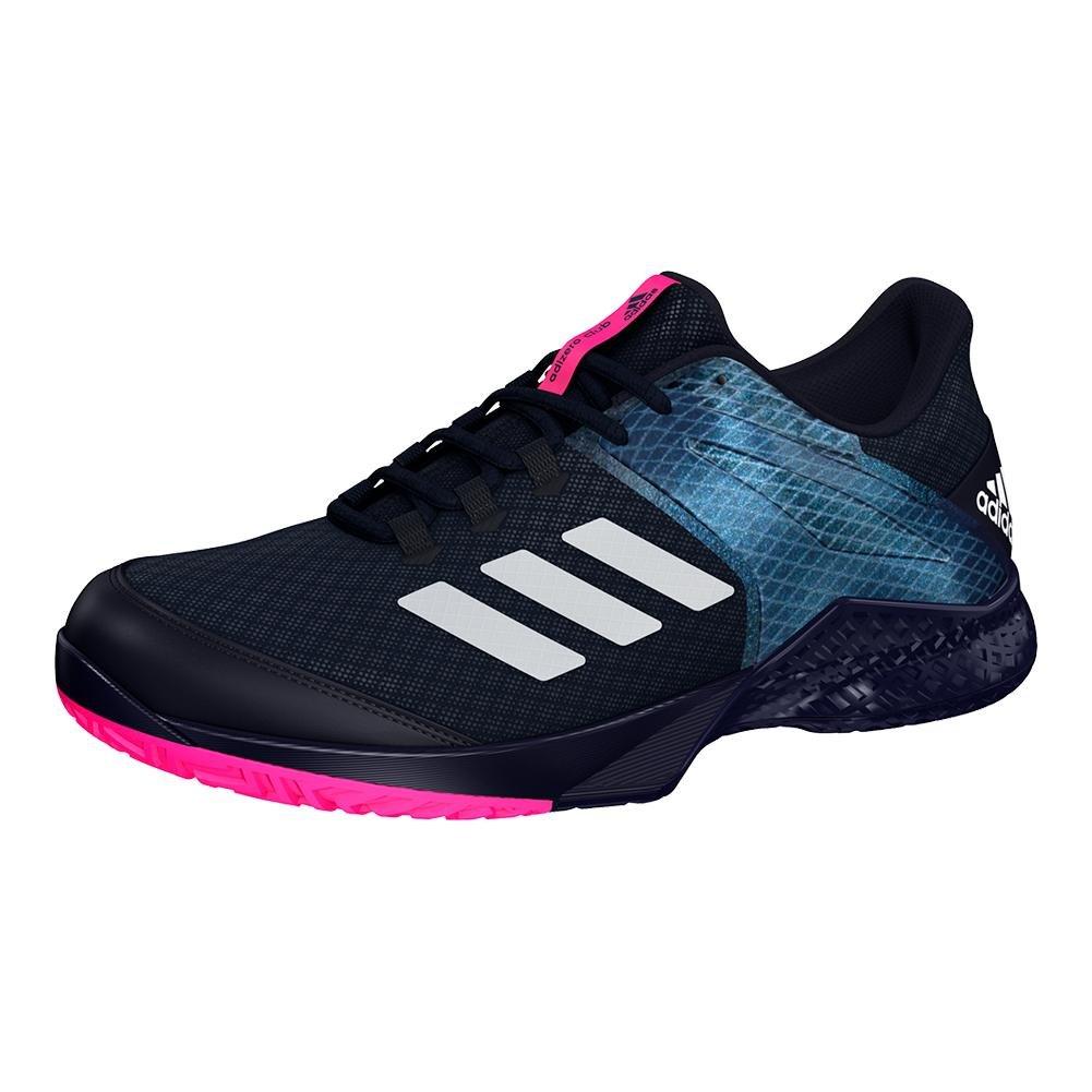 adidas adizero club 2 adizero scarpa unisex 2 tennis unisex leyenda