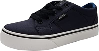 van boys shoes