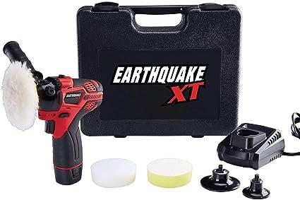 Earthquake XT  featured image 1