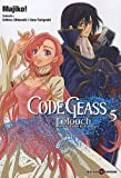 Code Geass, Lelouch of the Rebellion, tome 5