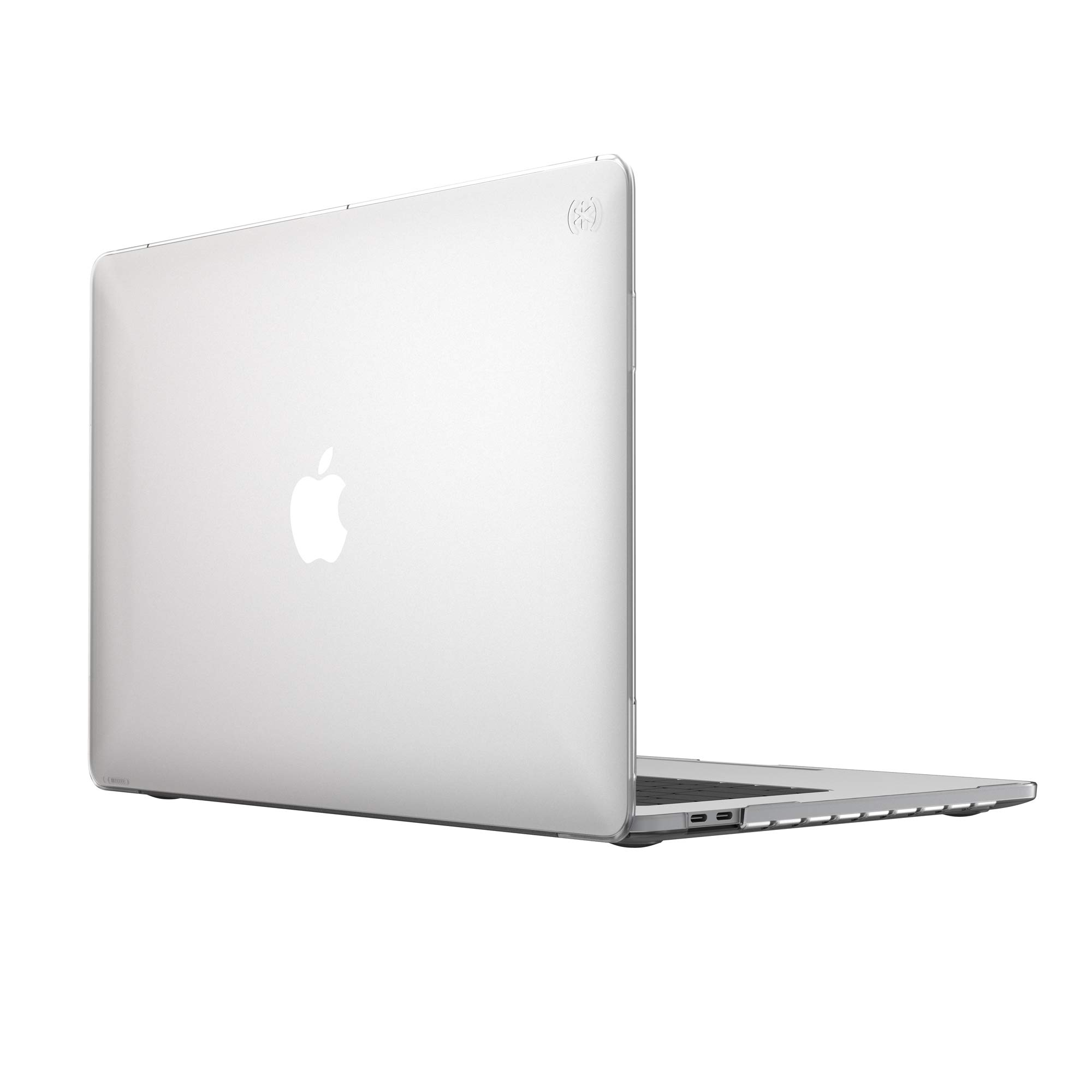 Speck Products SmartShell MacBook PRO 15-inch Case, with Touch Bar, Clear by Speck