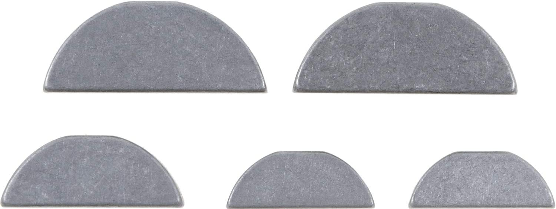 Dorman Products 13125 Woodruff Keys Multiple Sizes