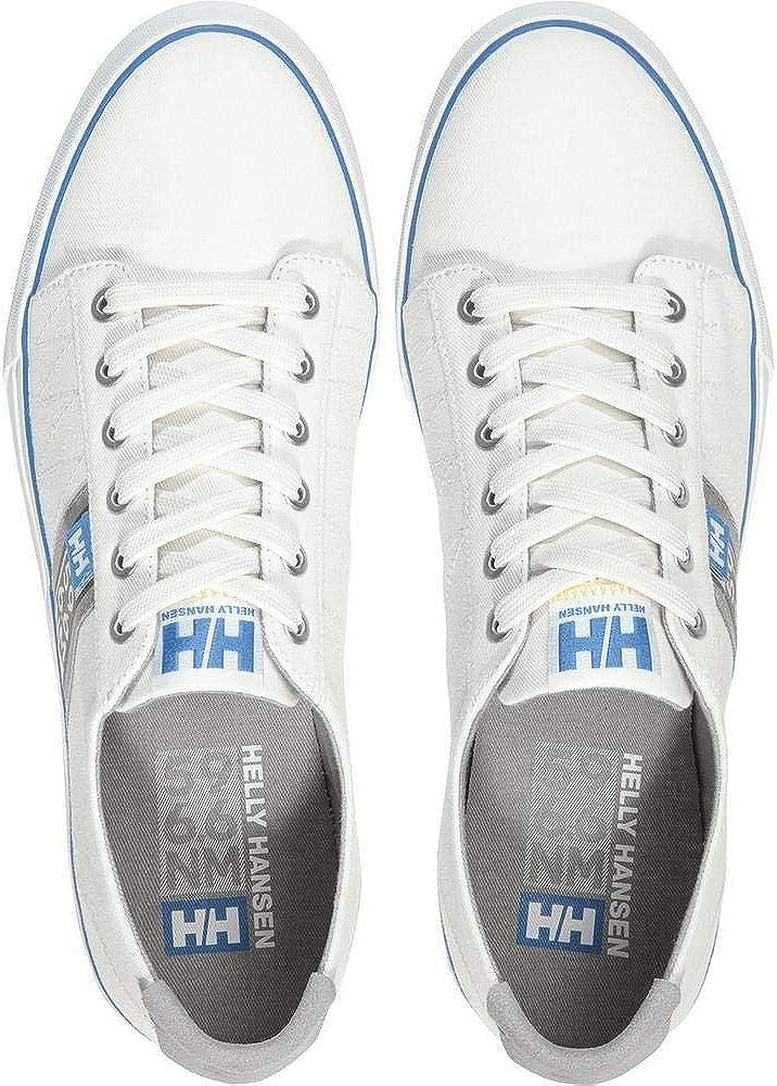 Helly Hansen Mens Salt Flag F-1 Boating Shoes