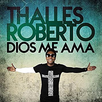 cd de thalles roberto na sala do pai 2009