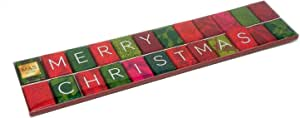 MS M&S Merry Christmas Chocolate 165G
