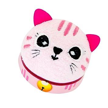"""[Daisy la rosa gatito] toalla PET Origami, 13 """"x 14"""""""
