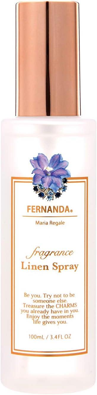 フェルナンダ Linen Spray Maria Regale