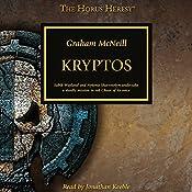 Kryptos: The Horus Heresy | Graham McNeill