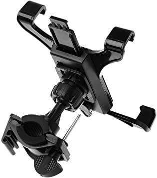 Yintiod Soporte Universal para Tablet y Bicicleta, Ajustable, para ...