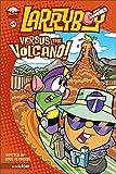 Larryboy Versus the Volcano