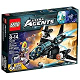 LEGO Ultra Agents Ultrasonic Showdown (70171)