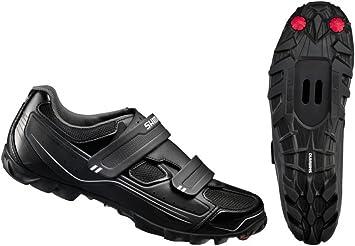 Zapatillas MTB Shimano SPD SH-M 065: Amazon.es: Deportes y aire libre