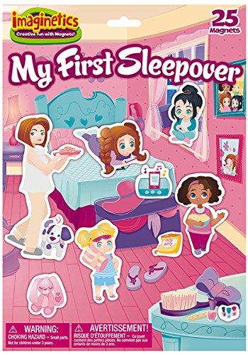 (Imaginetics My First Sleepover Large)