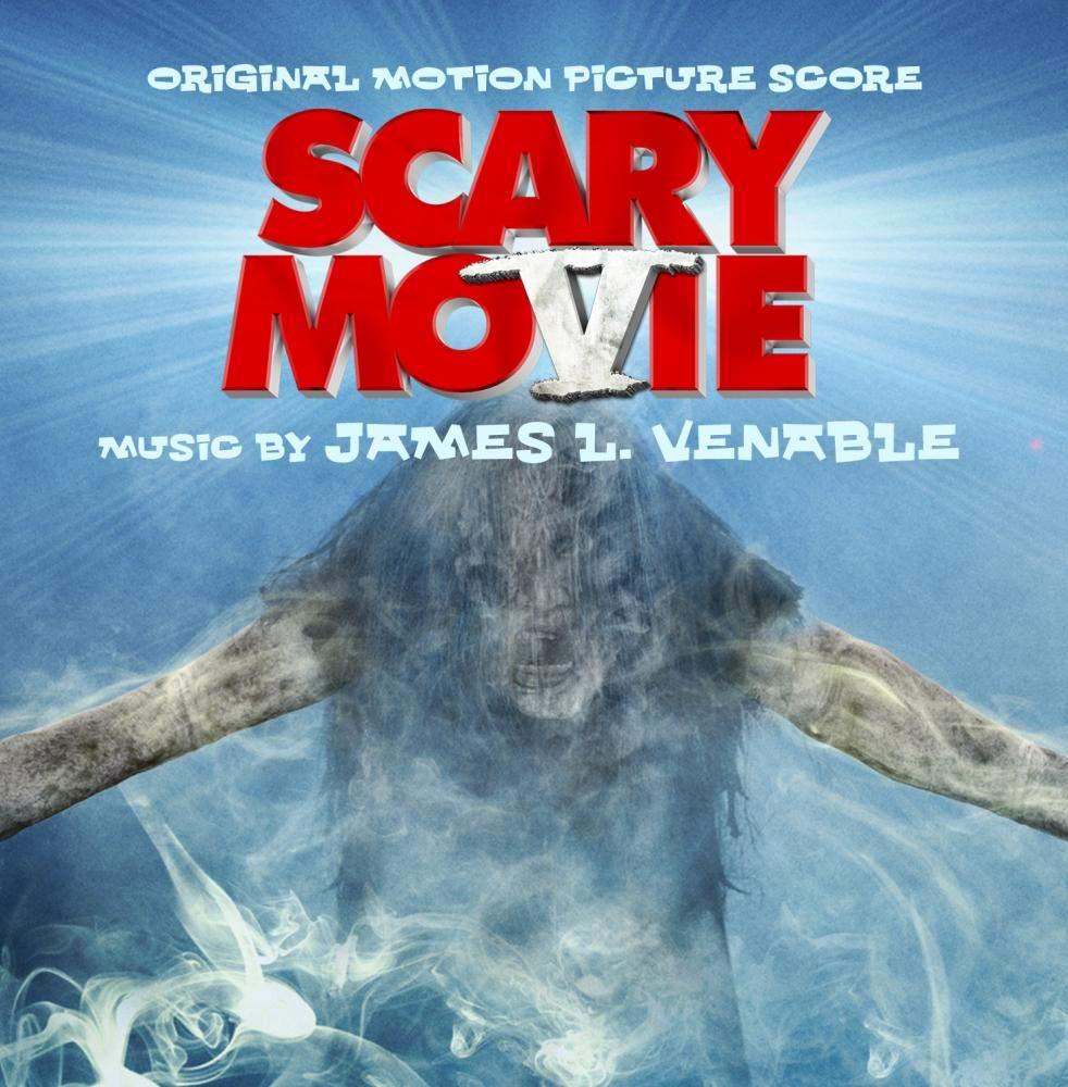 James L Venable Scary Movie 5 Original Motion Picture Score Amazon Com Music