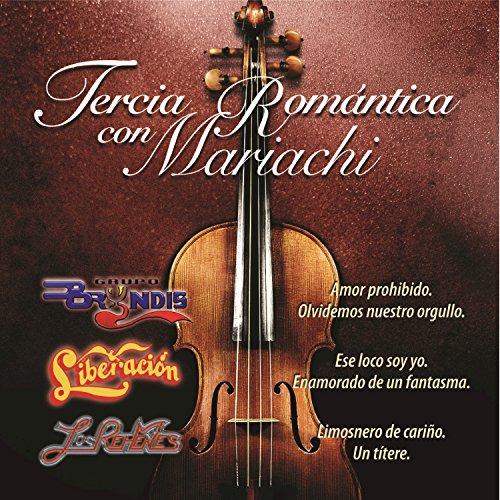 ... Tercia Romantica Con Mariachi