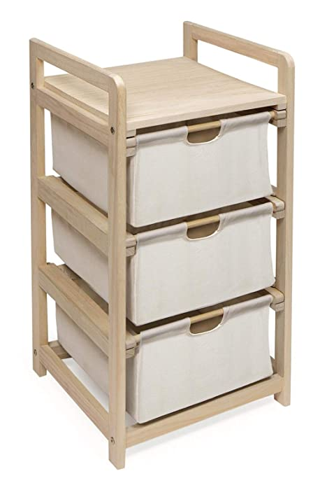 The Best Badger Basket Light Weight Hamper  Storage Furniture