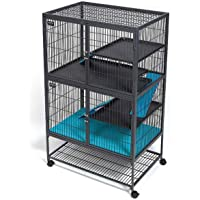 Ferret Nation Bottom Pan Cover for Ferret Nation & Critter Nation Small Animal Cages | Measures 34.5L x 22.5W x 1H - Inches