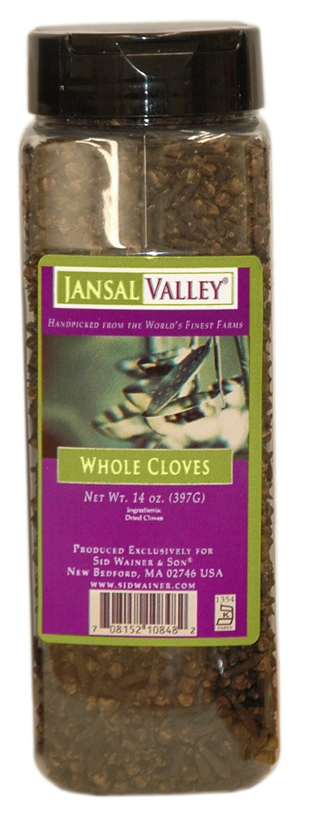 Jansal Valley Whole Cloves, 14 Ounce by Jansal Valley (Image #5)