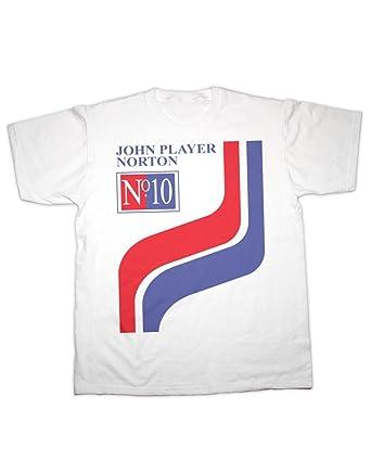 Hotfuel Herren T-Shirt weiß weiß One size Gr. M, weiß