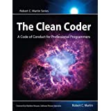 Clean Coder, The: A Code of Conduct for Professional Programmers (Robert C. Martin Series)