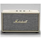 """Marshall Bluetooth Speaker """" STANMORE """" (CREAM)【Japan Domestic genuine products】"""
