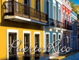 Puerto Rico The Island of Enchantment (English Version)