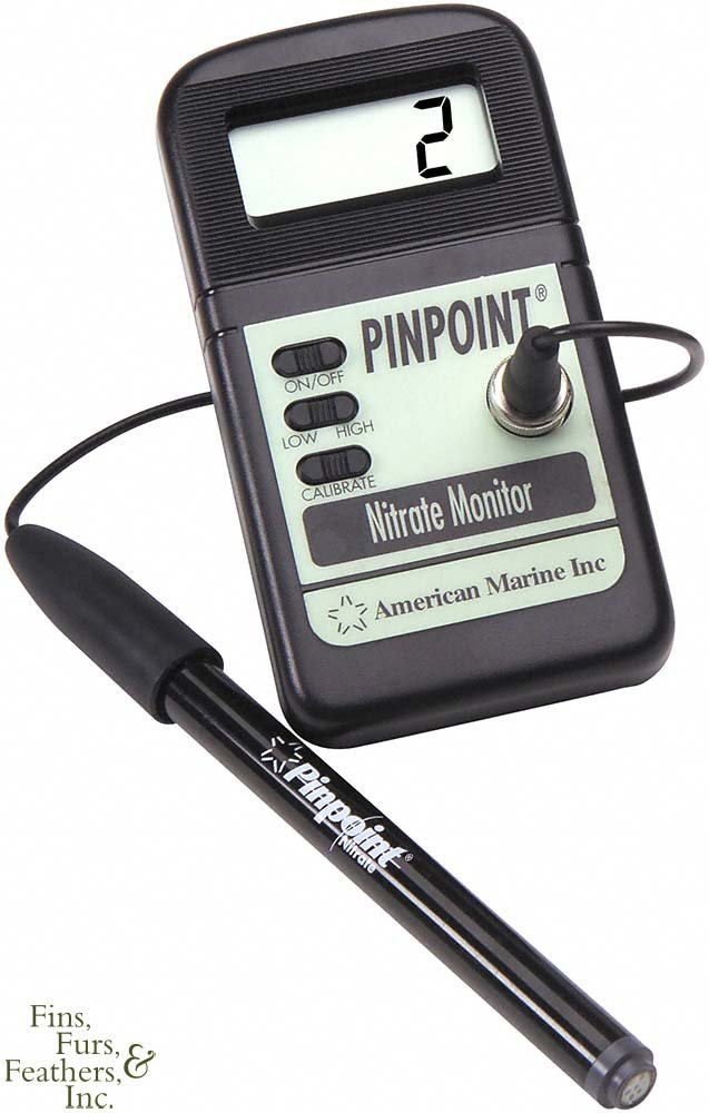 American Marine Pinpoint Nitrate Monitor by American Marine