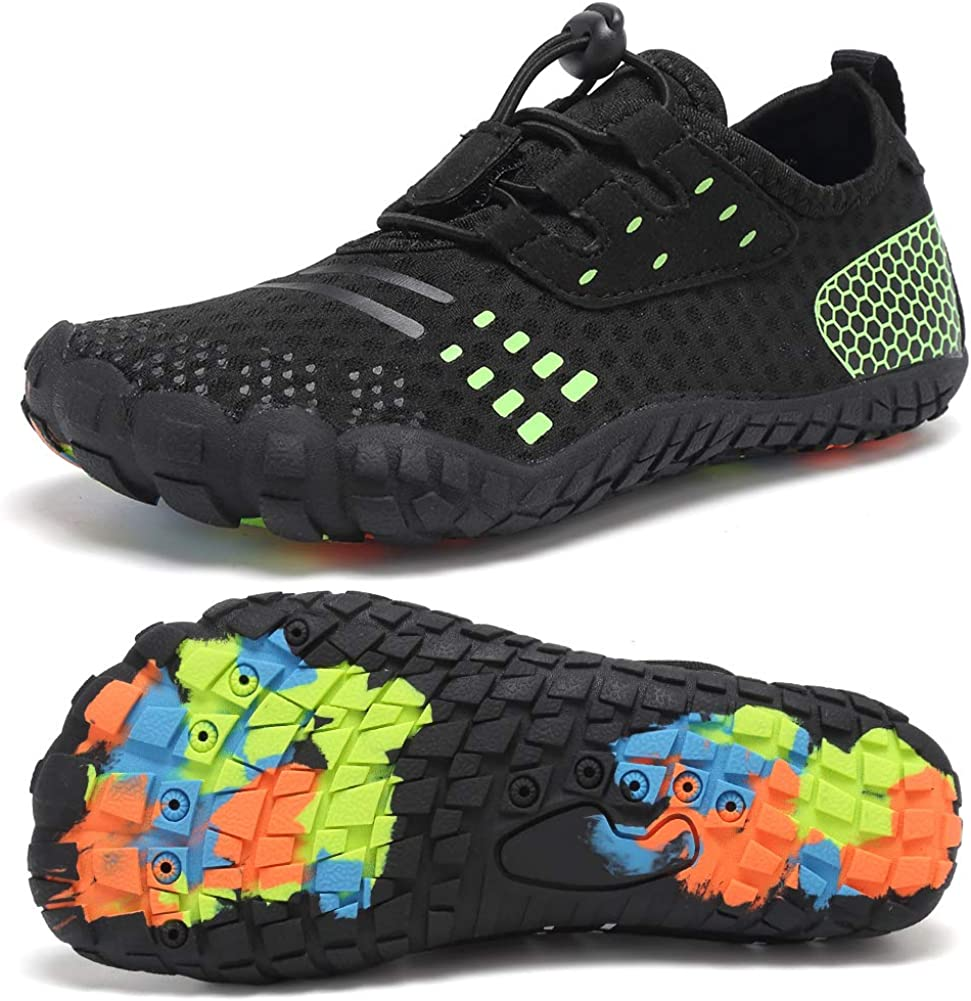 Outdoor Recreation CIOR Boys & Girls Water Shoes Quick Drying Sports Aqua  Athletic Sneakers Lightweight Sport Shoes Toddler/Little Kid/Big Kid Sports  & Outdoors belasidevelopers.co.ke