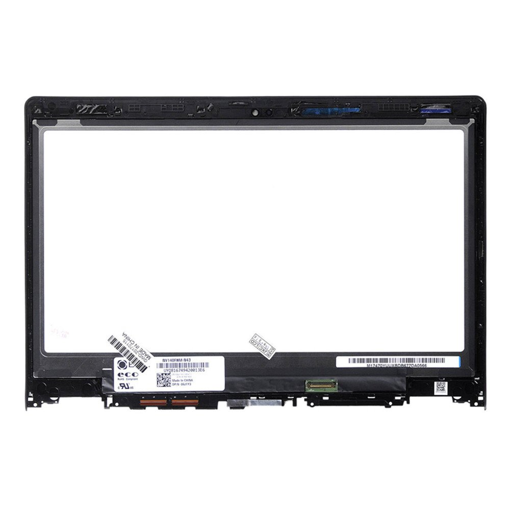 Amazon.com: FirstLCD Screen Replacement for Lenovo Yoga 3 14 ...