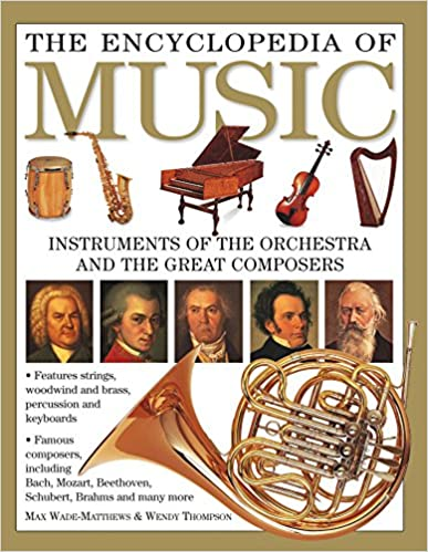 `UPDATED` The Encyclopedia Of Music: Instruments Of The Orchestra And The Great Composers. carreras through exceed advance advanced temas