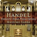 Romantic Organ Transcriptions