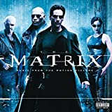 The Matrix: Music from the Motion Picture (2 LP, Limited Red & Blue Pill Vinyl Edition)