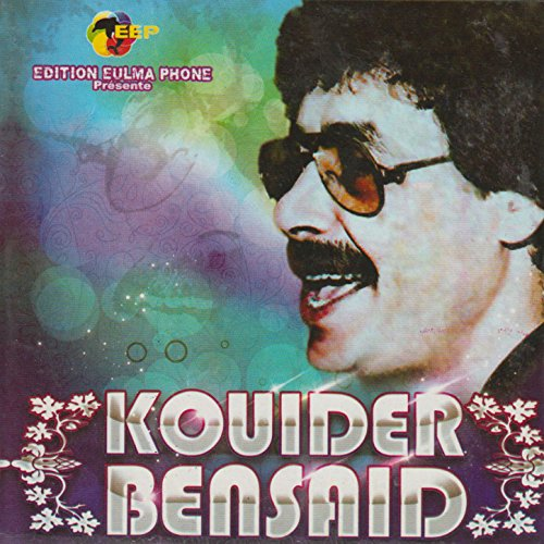 kouider bensaid mp3